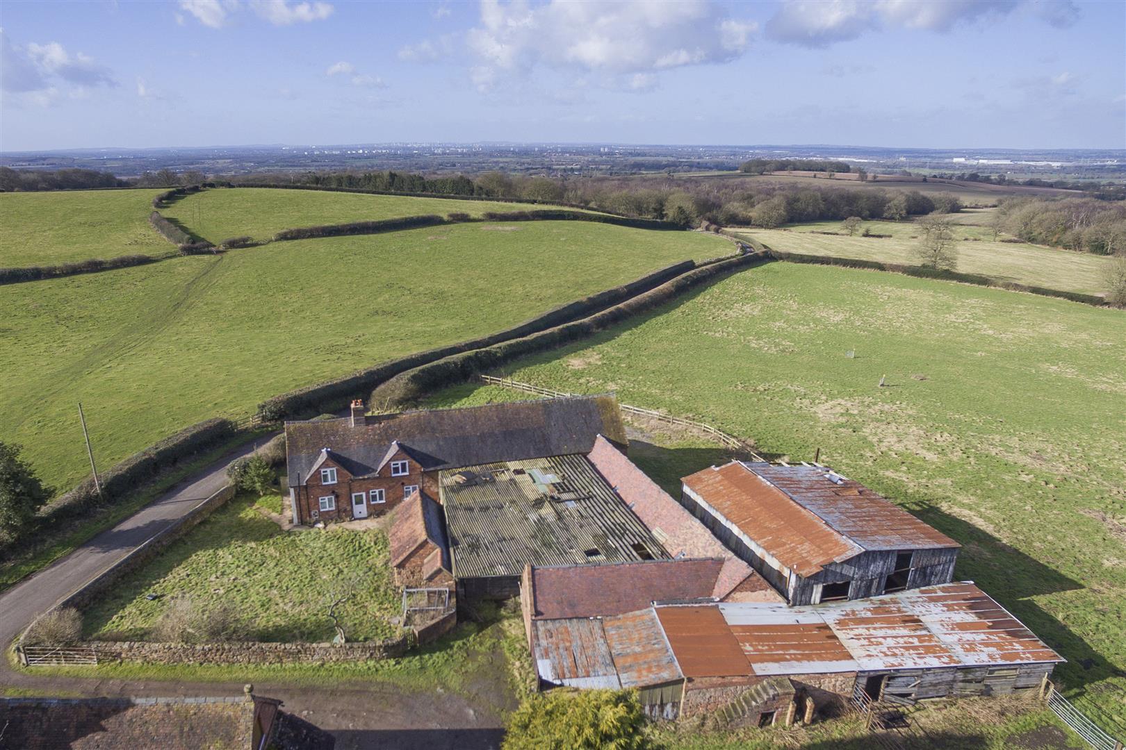 Colliers Oak Farm Cottage Amp Barns Fillongley Road